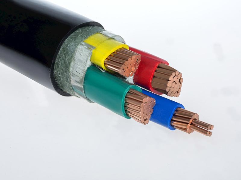 矿用变频电缆