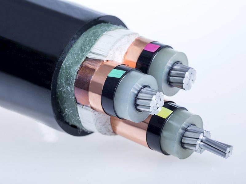 70年寿命电缆
