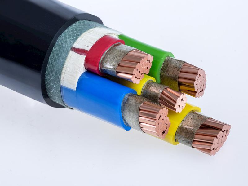 矿用移动电缆